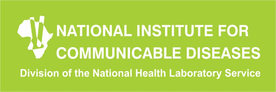National Institute for Communicable Diseases -Johannesburg